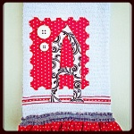 valentines towels 019